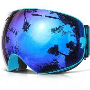 COPOZZ G1 Ski Goggles