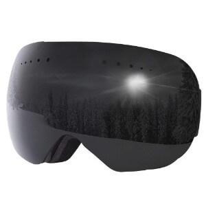 G4Free OTG Ski Goggles