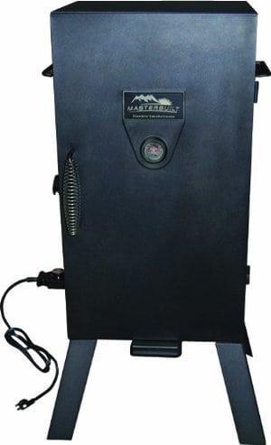 Masterbuilt Electric Analog Smoker