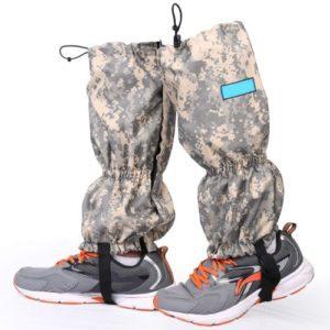 Oumers Snow Leg Gaiters