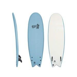 Rock It ALBERT Surfboard