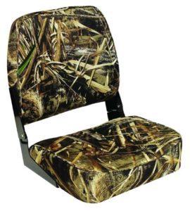 Wise Super Value Folding Boat Seat