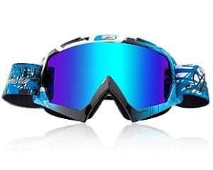 Basecamp Snow Skiing Goggles