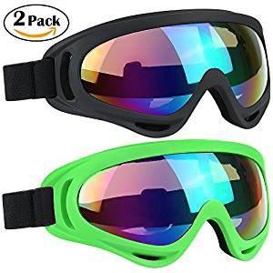 ELECOOL Ski Goggles