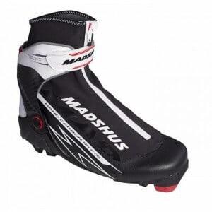Madshus Nano Carbon Skate Nordic Boots