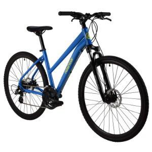 Nashbar Women's Dual Sport Disc Hybrid Bike