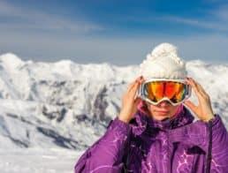 The Best Ski Goggles