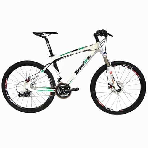 BEIOU Toray T700 Carbon Fiber Mountain Bike