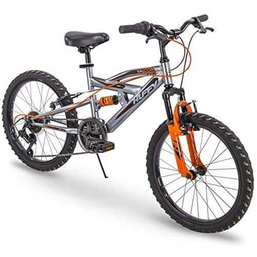 Huffy 20 Valcon Boys 6-Speed Mountain Bike
