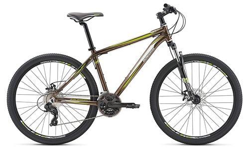 Iron Horse Men's Maverick 2.1 Mountain Bicycle