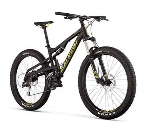Raleigh Bikes Kodiak 1 Mountain Bike
