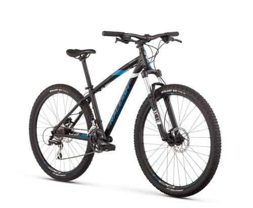 Raleigh Bikes Ziva Women's Mountain Bike