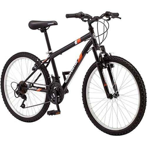 Roadmaster Granite Peak Boys Mountain Bike