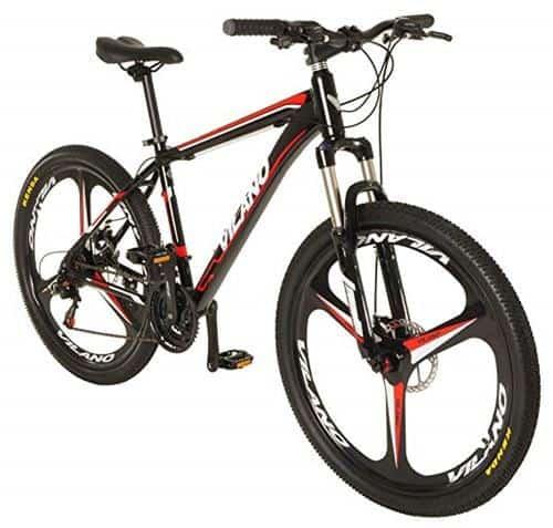 Vilano Ridge 2.0 Mountain Bike