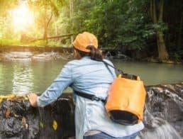 The Best Waterproof Backpacks