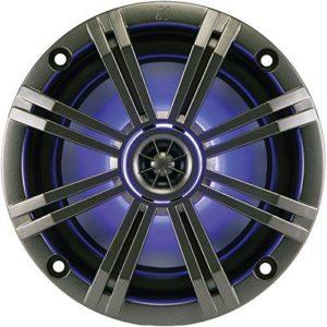 Kicker KM8 Marine Coaxial Speaker