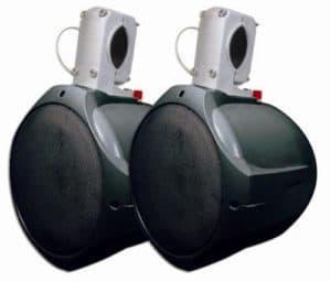 MCM Custom Audio 60-10021 Marine Wakeboard Speaker