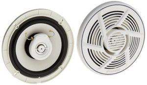 Pioneer TS-MR1640 Marine Speakers