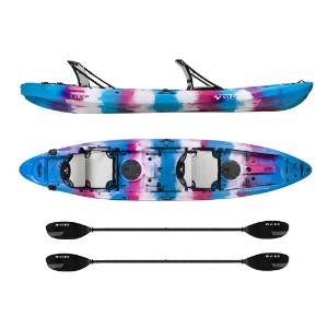 Vibe Kayaks Yellowfin 130T Tandem