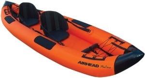 Airhead Montana 2-Person Kayak