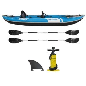 Driftsun Voyager Kayak