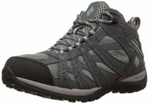 Columbia Redmond Mid Waterproof Trail Shoe