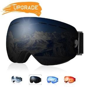 XOOYKI Snowboard Goggles