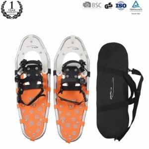 Pansel Lightweight Snowshoes