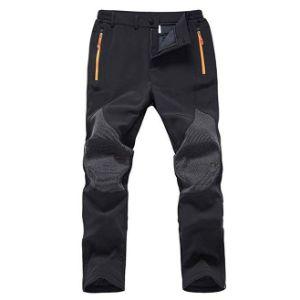 Gash Hao Softshell Ski Pants