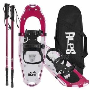 ALPS Lightweight Snowshoes