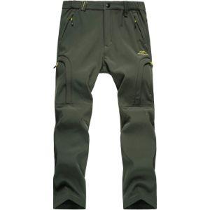 MAGCOMSEN Softshell Ski Pants