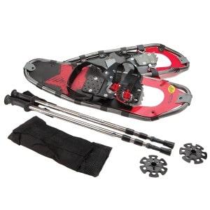 Thunder Bay All-Terrain Aluminum Snowshoes