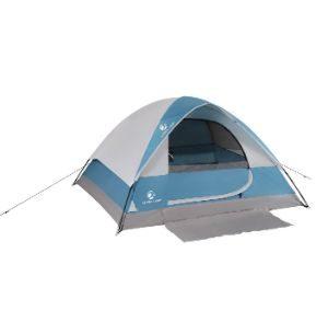ALPHA CAMP Tent