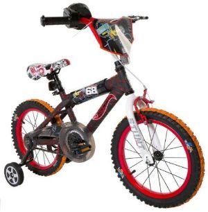 Hot Wheels Dynacraft Boys BMX Street