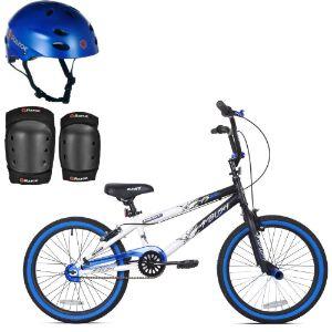 KENT Bundle - Boys Ambush BMX Bike