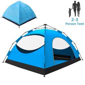 LETHMIK tent