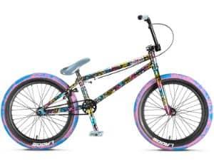 Mafiabikes Madmain Splatter Harry Main BMX Bike