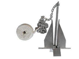 MarineNow Delux Portable Anchor