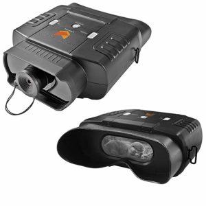Nightfox 100V Binoculars