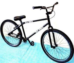 R4 Complete BMX Bike Cruiser