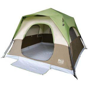 Timber Ridge Instant Tent
