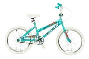 Titan Tomcat 20-Inch Wheel Girls BMX Bike