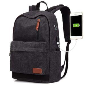 UNIWALK Canvas Laptop Backpack