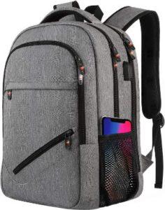Xsenlin Travel Laptop Backpack