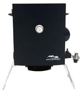Masterbuilt Black Portable Propane Smoker