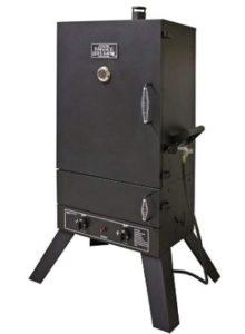 Smoke Hollow Large Vertical Propane Gas Smoker