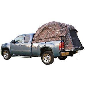 Napier 57 Series Truck Tent