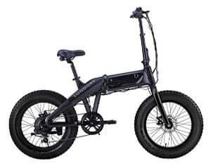 SONDORS Fold X Premium Folding Electric Bike