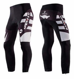 Sponeed Men's Bicycle Pants.