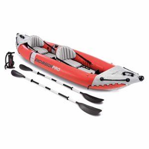 Intex Excursion Pro Kayak.